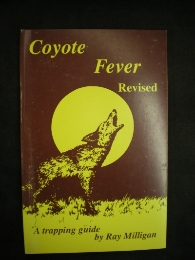 Coyote Fever by:Milligan #0153