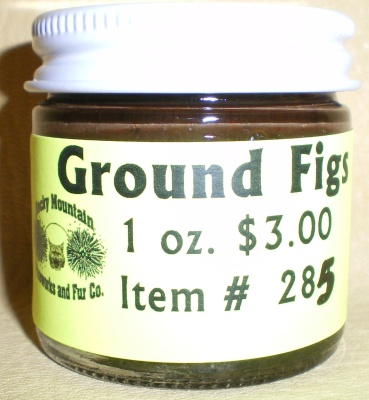 Ground Figs 1oz. #285