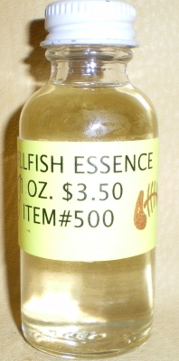 Shellfish Oil Essence 1oz. #500