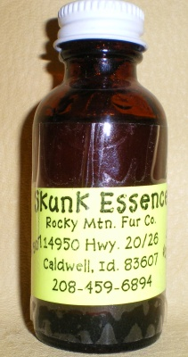 Skunk Essence 1oz. #507