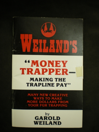 Money Trapper By: Weiland #03677