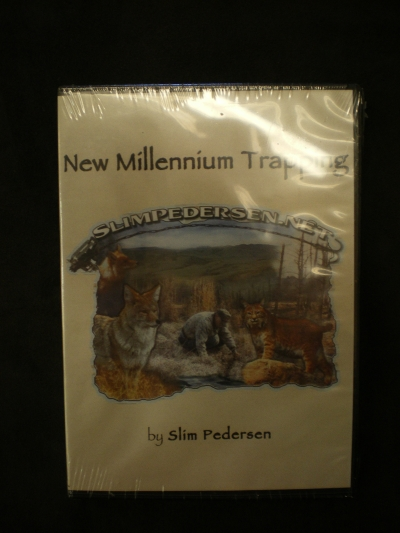 New Millennium Trapping By: Pedersen