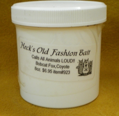 Old Fashion Bait 8oz. #923