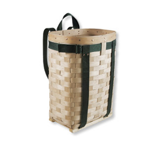 "20"" Pack Basket #0057"