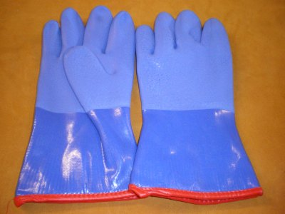 Polar Flex Gloves #7220