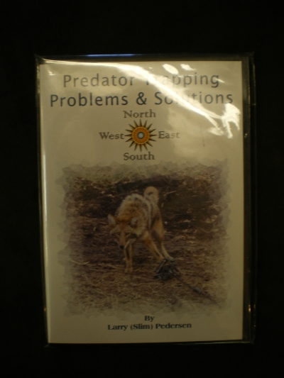 Predator trapping Problems & SolutionsBy: Peterson #787