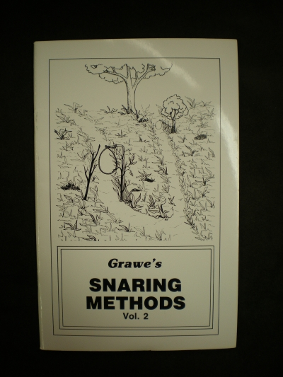Snaring Method's By: Graw #0236